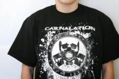 Carnalation T-paita